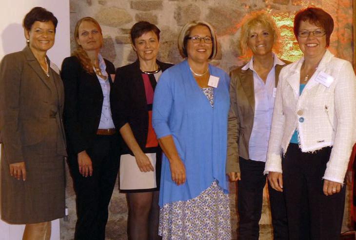FrauenWirtschaftstag 2012 im Kloster Lichtental, Baden-Baden