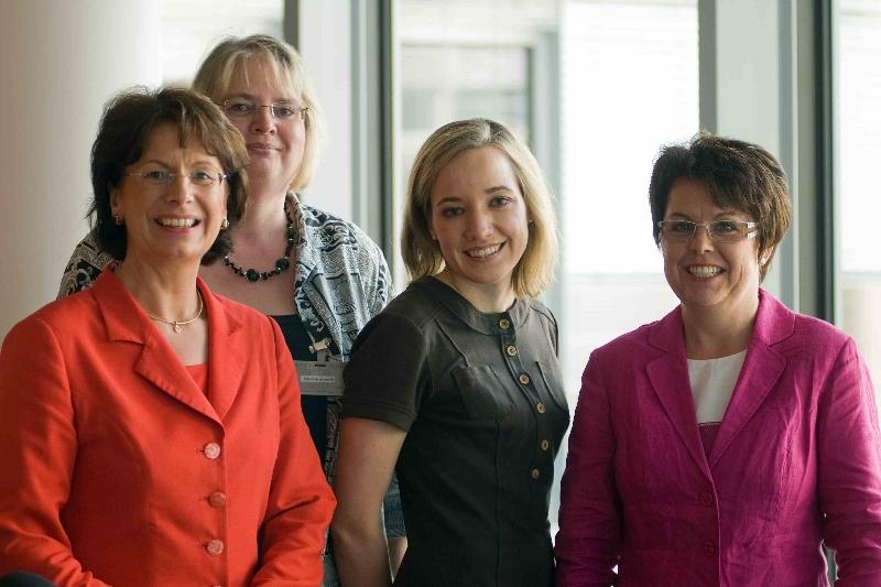 Unternehmerfrauentagung, Juli 2012