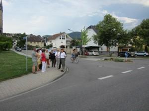 CDU vor Ort in Ottenau