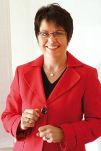 Dorothea Maisch